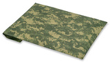 Digital Camo Mighty Case Laptop Laptop Case
