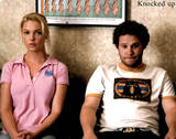 Knocked Up - Katherine Heigl Seth Rogen Posters
