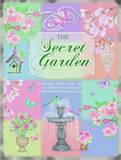 The Secret Garden Tin Sign