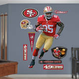 Vernon Davis Wall Decal