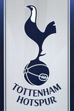 Tottenham Hotspur Club Crest Photo