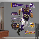 Jarad Allen Wall Decal