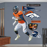 Von Miller Wall Decal