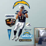 Phillip Rivers Wall Decal