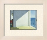 Rooms by the Sea, 1951 Art par Edward Hopper