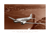 Canadian Colonial Airways, 1939 Prints