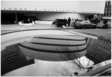 Guggenheim Museum Reflection Prints
