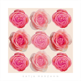 Blush II Prints by Katja Marzahn