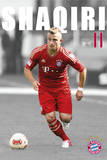 Xherdan Shaqiri Poster