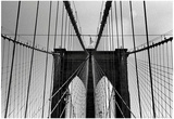 Brooklyn Bridge NYC Prints