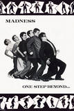 Madness-One Step Beyond Posters