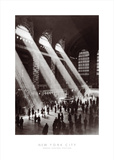 Grand Central Station Posters by  The Chelsea Collection