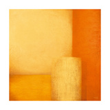 Composition V アート : フランク・ジョンセン