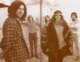 Grateful Dead Masterprint