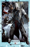 Assassin's Creed 3 Collage Prints