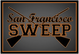 San Francisco Sweep Posters