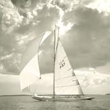 Sunlit Sails I Posters par Michael Kahn