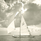 Sunlit Sails I Posters by Michael Kahn