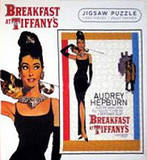 Breakfast at Tiffany's Movie Score 1000 Piece Jigsaw Puzzle Puzzle