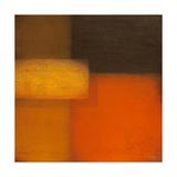 Composition VI ポスター : フランク・ジョンセン