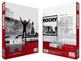 Rocky Movie Score 1000 Piece Jigsaw Puzzle Puzzle