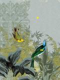 Birdsong at Dawn Art par Ken Hurd