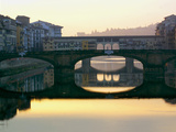 Ponte Vecchio Prints by Bill Philip