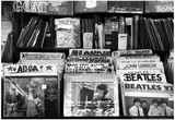 Bleeker Street Record Shop NYC Posters
