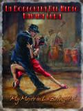 Tango - My Mojito Blechschild