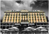 Grand Hotel Tremezzo Lake Como Italy Prints