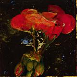 Botany Fleur IV Prints by  Georgie