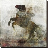 Esperanza I Stretched Canvas Print by Kay Daichi