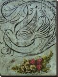 Boundless Stretched Canvas Print by Jennifer Lanne