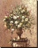Rhapsodie estivale Reproduction sur toile tendue par  Welby
