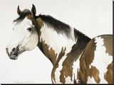 Arizona Paint Reproduction transférée sur toile par Reginald Jones