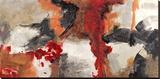 Sex (Postkarte in Übergröße) Leinwand von Chaz Olin