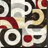 Addendum I Stretched Canvas Print by Sandro Nava
