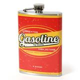 Gasoline Flask Flask