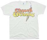 Cheech And Chong - Still Smokin' T-shirts