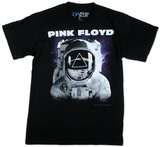 Pink Floyd - Spaceman T-shirts