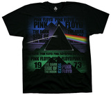 Pink Floyd - Dark Side Poster T-Shirt