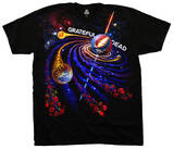 Grateful Dead - Steal Your Orbit T-Shirts