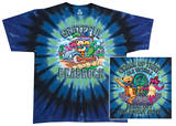 Grateful Dead - Deadrock T-shirts