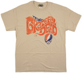 Grateful Dead - The Grateful Dead T-shirts