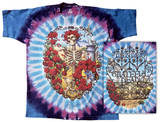Grateful Dead: 30º aniversario T-Shirts