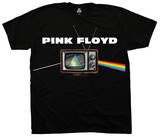 Pink Floyd - Dark Side Station T-shirts