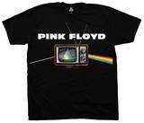 Pink Floyd - Dark Side Station T-Shirt