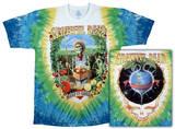Grateful Dead - Let It Grow T-Shirts