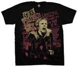 Sex Pistols - Johnny Rotten Koszulki