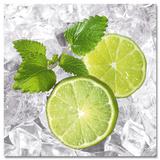 Lemon On Ice - Reprodüksiyon